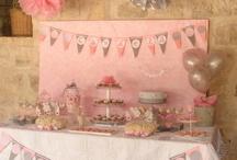 Mesas Decoradas y Marcos / todo para adornar y decorar fiestas
