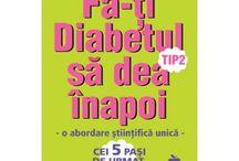 Carti de sanatate / Acesta este un panou cu carti de sanatate, medicina alternativa, nutritie