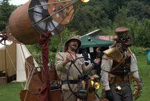 Steampunk-very cool