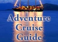 Expedition Cruising
