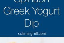 Recipes: Gluten Free Snacks & Appetizers