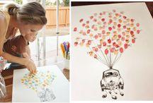 Wedding ideas / Diy / by Rita Vidal