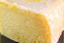 Gâteau cuit vegan et sans gluten