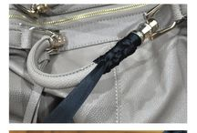 bag handles and straps