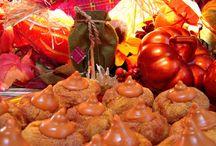 Autumn Recipes / by Nancy Spradlin