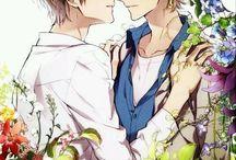 Only the Flower Knows / Hana no Mizo Shiru