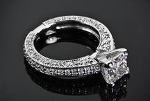 My Wedding/Rings / by Brittney Garcia