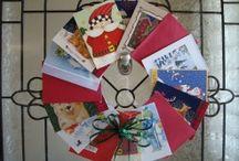 Christmas Crafts  / by Elizebethe Eckhoff