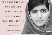 International Women's Day inspirational Quotes