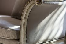 Chair/upholstery