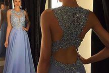 Gala & Ball Attire / Formal wear