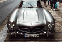 Mercedes-Benz Classics / Mercedes-Benz Classics