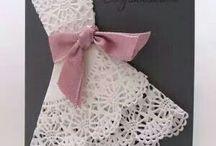 Sue / Lace dress