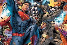 Justice League/SuperFriends