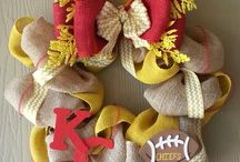 Kansas City Chiefs Merry Christmas / Happy Holidays / Kansas City Chiefs Merry Christmas / Happy Holidays - Pictures, Ideas, & Fun Products / Merchandise