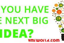 Startup Ideas India