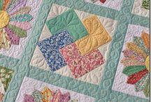 Klassisk quilt