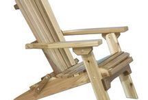 chair / by Kenneth Bunce
