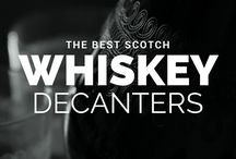 "Best Gifts for Scotch Whisky Lovers / Do you or a ""friend"" love whiskey? Need to find them a gift for their birthday, the holidays, or your anniversary? I'm a big fan of whisky and I write ScotchAddict.com, this board covers gifts you could get for that special someone who loves whisky, no matter where it comes from or how it's spelled!"
