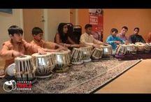 Toronto Tabla Ensemble School of Tabla
