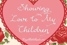 Wychowanie dzieci