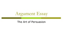Persuasive Writing Stuff / by Ariadne Rooney
