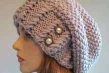 Trico/Croche