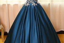 Beauty Ball Gowns
