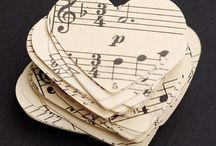 Music ideas.