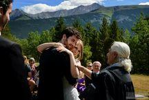 delta kananaskis weddings