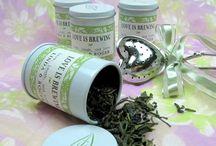 herbal ideas / by Michelle Hamilton