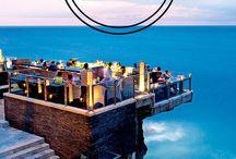 turen går til Bali
