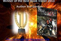 Book Kudos and Awards