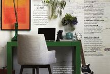 Home Inspiration / by Whitney Starks