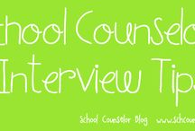 Jobs for school counselors