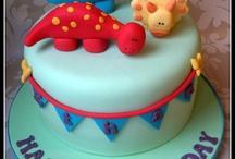 Jory cakes