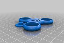 3D Drucke