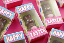 Easter / by Racheal McAvoy Masters