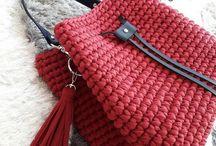 Bags, purses, baskets