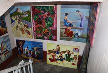 Myanmar Arts / The arts of Myanmar