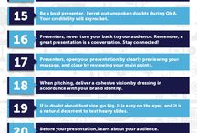 presentation - tips
