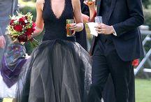Celebs Married