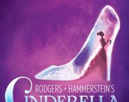 CINDERELLA June 9 - 21, 2015 / by Dallas Summer Musicals