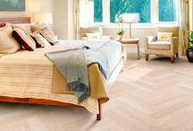 Houten vloeren / Bouman vloeren van hout