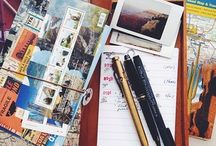 Creative: Travel Journal / by Alyssa Hollingsworth