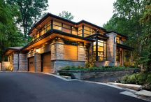 Home building style