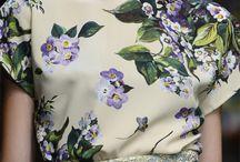 flowers bluzki