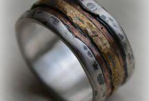 Rings, rings, rings / by Tristan Grice