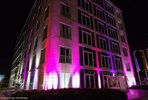 Jazz in den Ministergaerten @ FESTIVAL OF LIGHTS