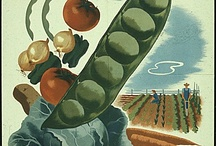 World War II Poster Art